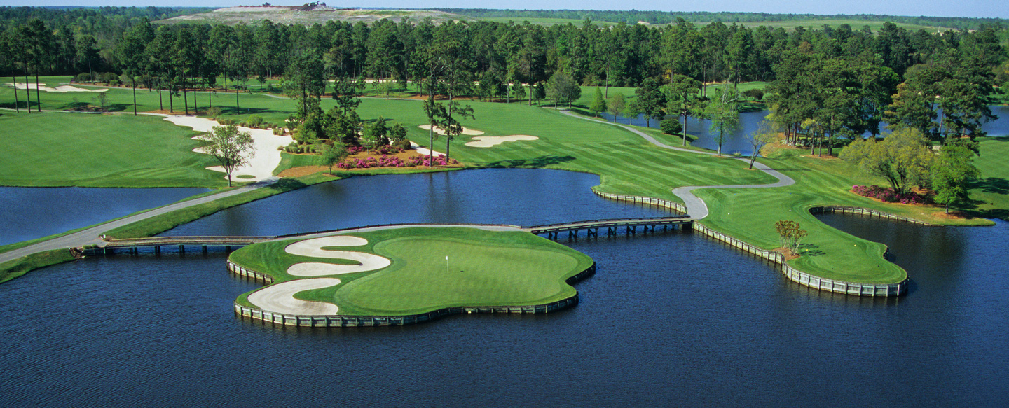 Travel Tips For Myrtle Beach Golf