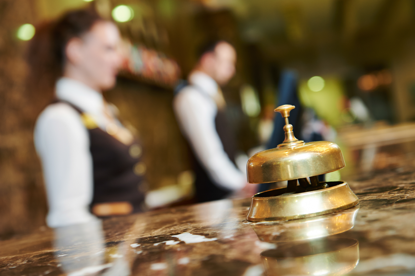 The Digital Future of the Hotel Industry Starts at Home